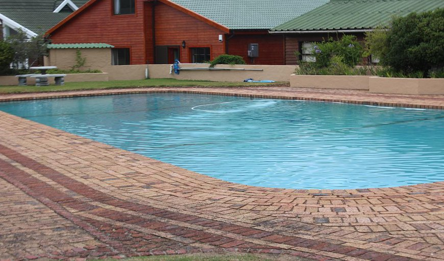 Pool in Sedgefield, Western Cape , South Africa