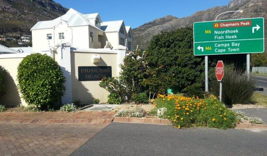 Welcome to H4 Princess Beach in Hout Bay, Cape Town, Western Cape, South Africa