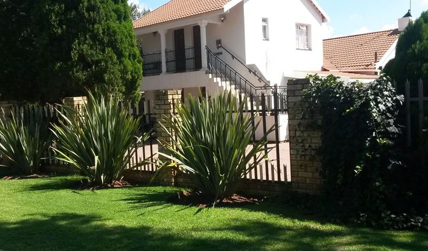 Magnolia Guesthouse Vaalpark in Vaal Park, Sasolburg, Free State Province, South Africa