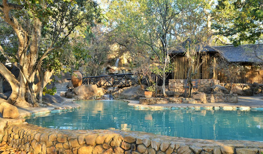 Welcome to Mabula Game Lodge- A Distinctly African Safari Destination in Bela Bela (Warmbaths), Limpopo, South Africa