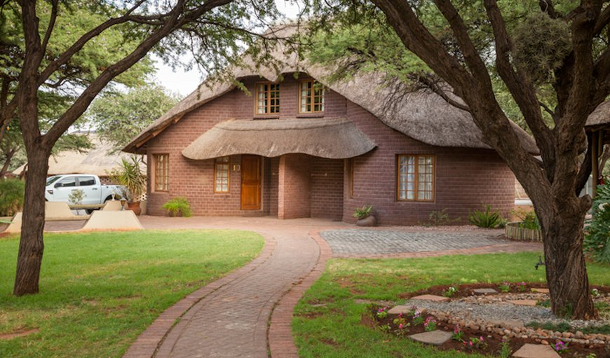 Chalet in Kuruman, Northern Cape, South Africa