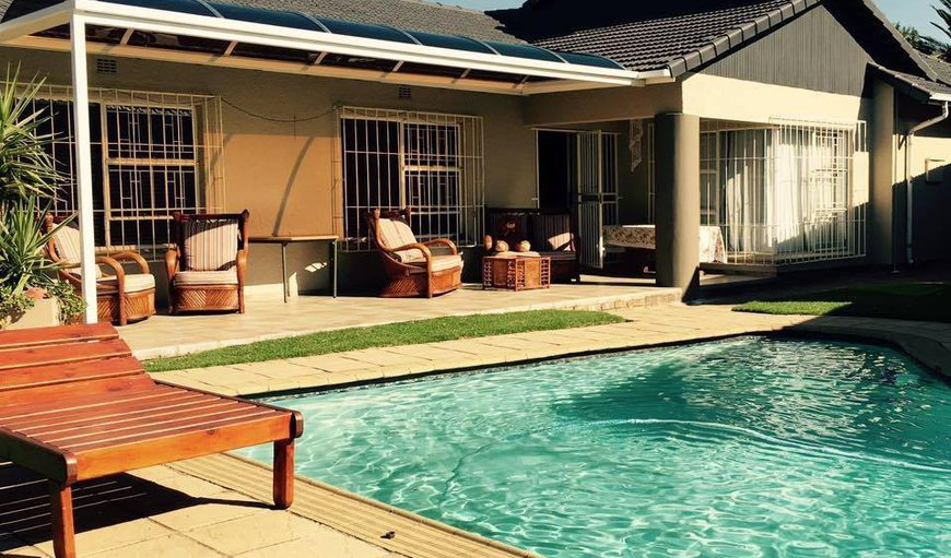 Blessed Toes Self Catering in Alberton , Gauteng, South Africa