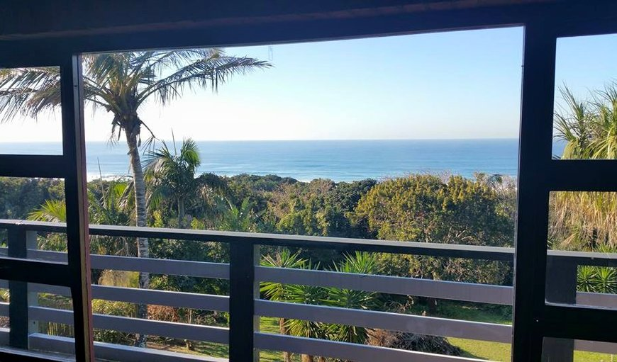 Beach House views in Port Shepstone, KwaZulu-Natal , South Africa