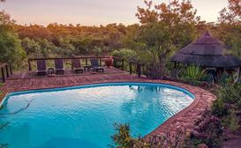 Thaba Pitsi Safari Lodge image