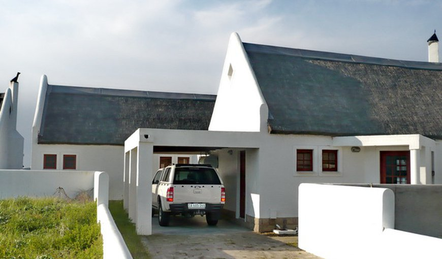 House in Dwarskersbos, Western Cape , South Africa