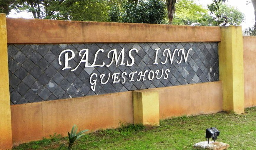 Palms Inn Guesthouse in Dalmada, Polokwane, Limpopo, South Africa