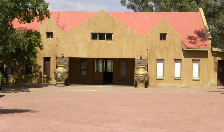 Centenary Lodge in Bayswater, Bloemfontein, Free State Province, South Africa