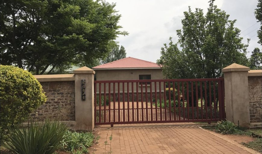 Rueby's in Dullstroom, Mpumalanga, South Africa