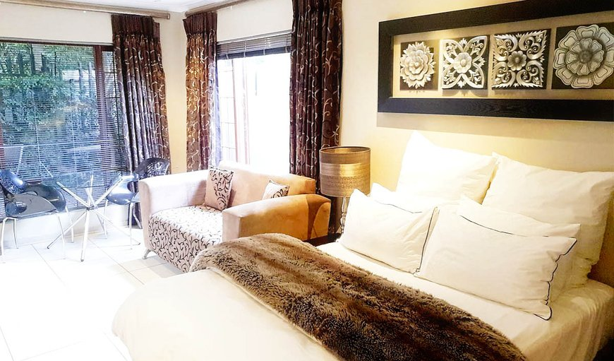 The Space Guest House in Melville, Johannesburg (Joburg), Gauteng, South Africa