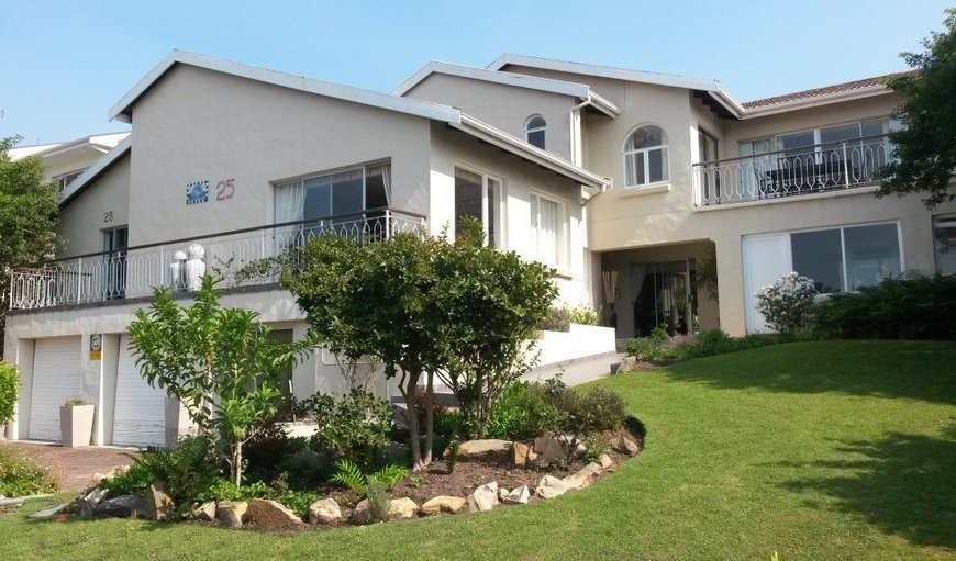 Mischa's Self-catering Guest House in Plettenberg Bay, Western Cape , South Africa