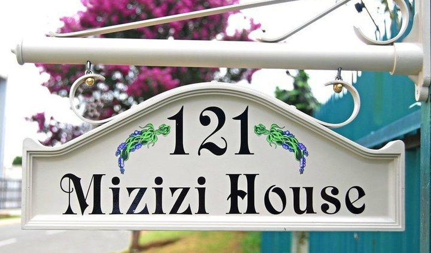 Mizizi House of Sandton Bed and Breakfast in Sandton, Johannesburg (Joburg), Gauteng, South Africa