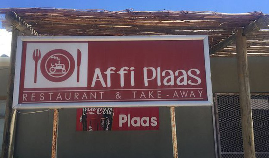 Affi Plaas B & B in Redelinghuys, Western Cape , South Africa