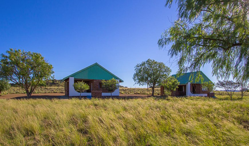 Welcome to Gariep N1 Chalets. in Gariep Dam, Free State Province, South Africa