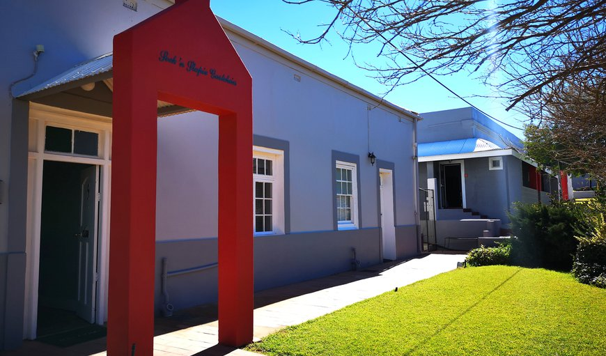 Soek 'n Slapie Guesthouse in Williston, Northern Cape, South Africa