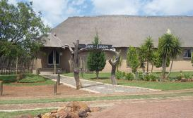 Tava Lingwe Game Lodge & Wedding Venue image