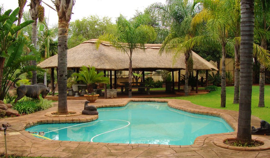Welcome to Kettle Guest Lodge Self-Catering Units! in Rustenburg, North West Province, South Africa