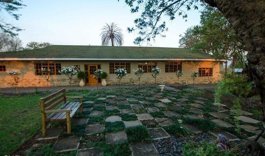 Berg Guest Farm in Winterton, KwaZulu-Natal , South Africa