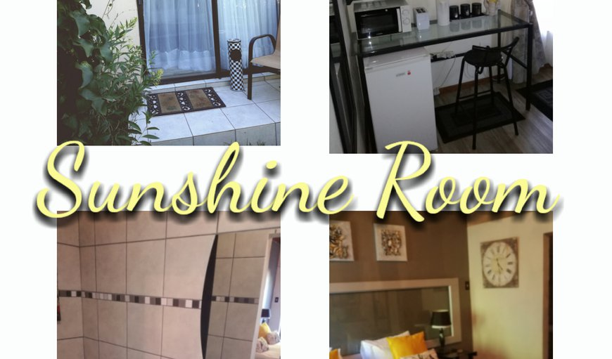 Sunshine Collage in Boshoff, Free State Province, South Africa