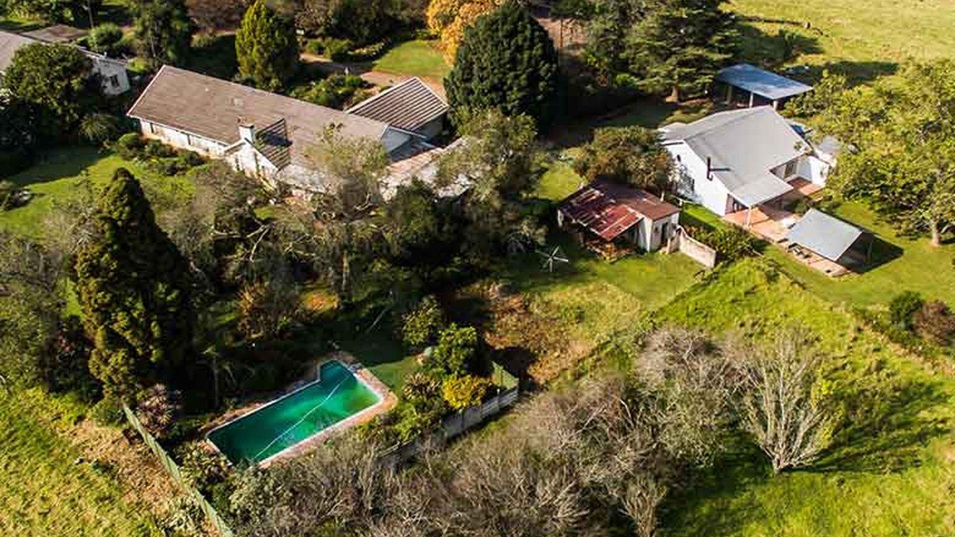 Welcome to Amber Avenue in Howick, KwaZulu-Natal , South Africa