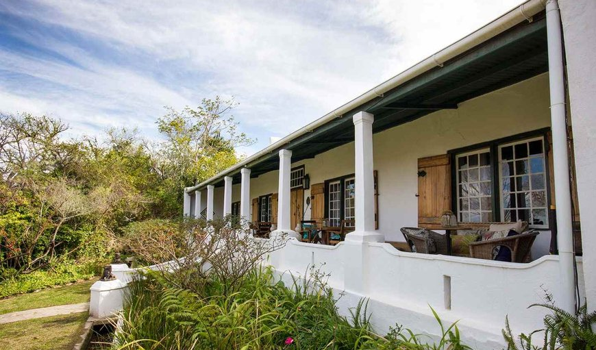 Augusta De Mist Country Guest House in Swellendam, Western Cape , South Africa