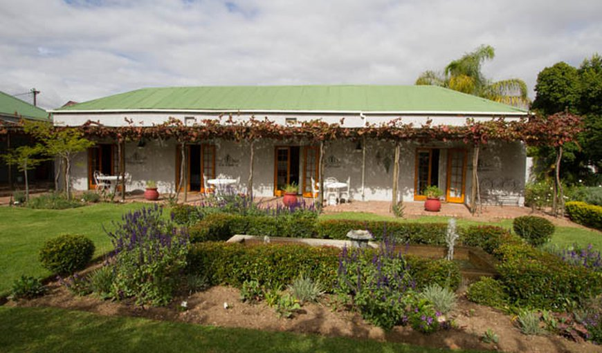 Welcome to Villa-Cho-Co-Latt Guesthouse! in Porterville, Western Cape , South Africa