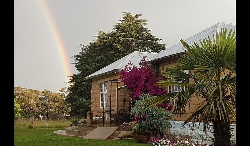 Francisco Guesthouse & Villa Clarens. in Clarens, Free State Province, South Africa