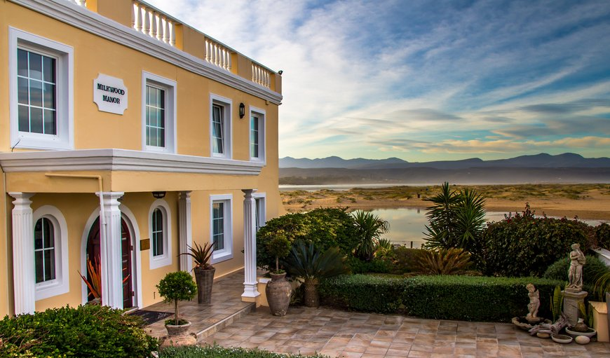 Welcome to Milkwood Manor on Sea in Plettenberg Bay, Western Cape , South Africa