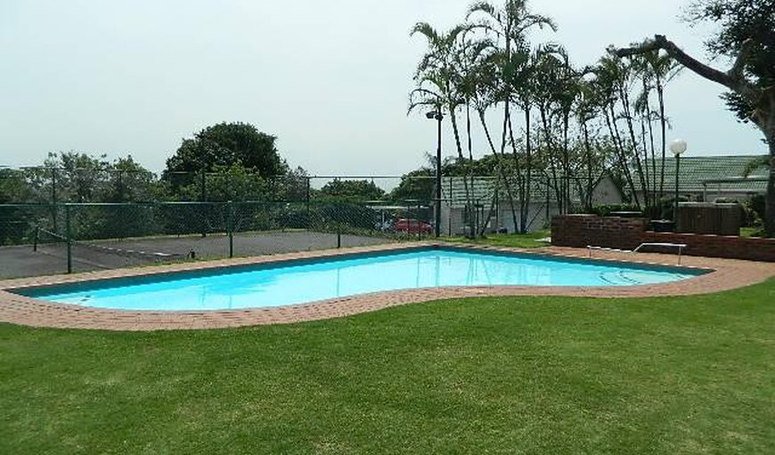 Welcome to Kingston Estate  in Ballito, KwaZulu-Natal , South Africa