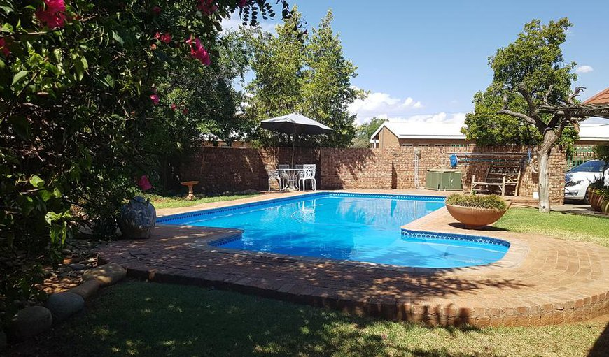 Welcome to Bateleur Guest House! in Kimberley, Northern Cape, South Africa