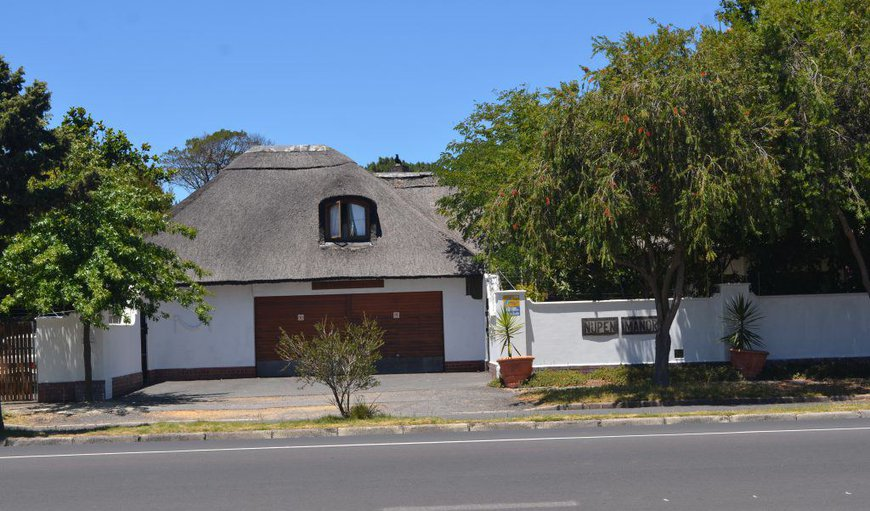 Nupen Manor in Pinelands, Cape Town, Western Cape, South Africa