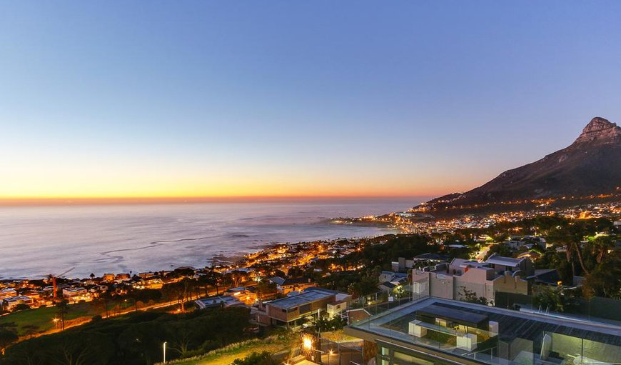 Aguila Views in Camps Bay, Cape Town, Western Cape , South Africa