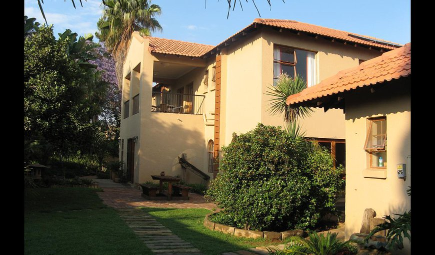 Africa Footprints Guest House in Aston Manor, Kempton Park, Gauteng, South Africa