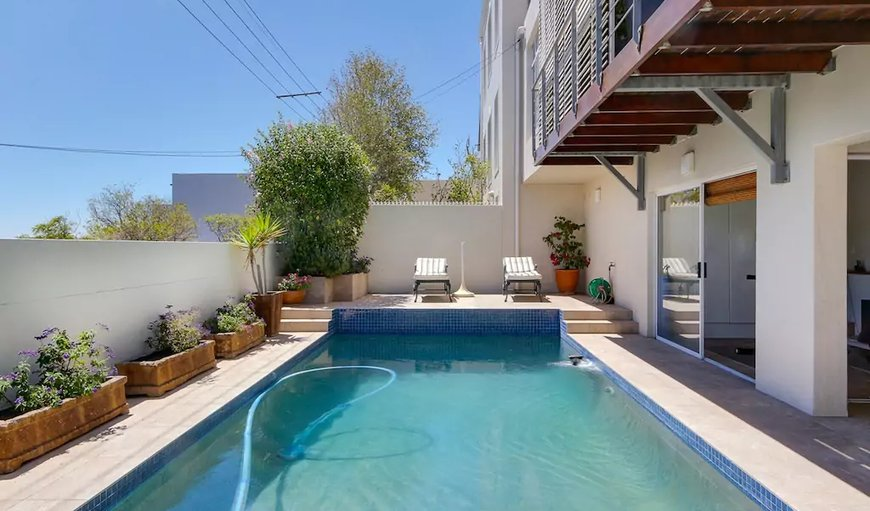 4 Ave Charmante in Bantry Bay, Cape Town, Western Cape , South Africa
