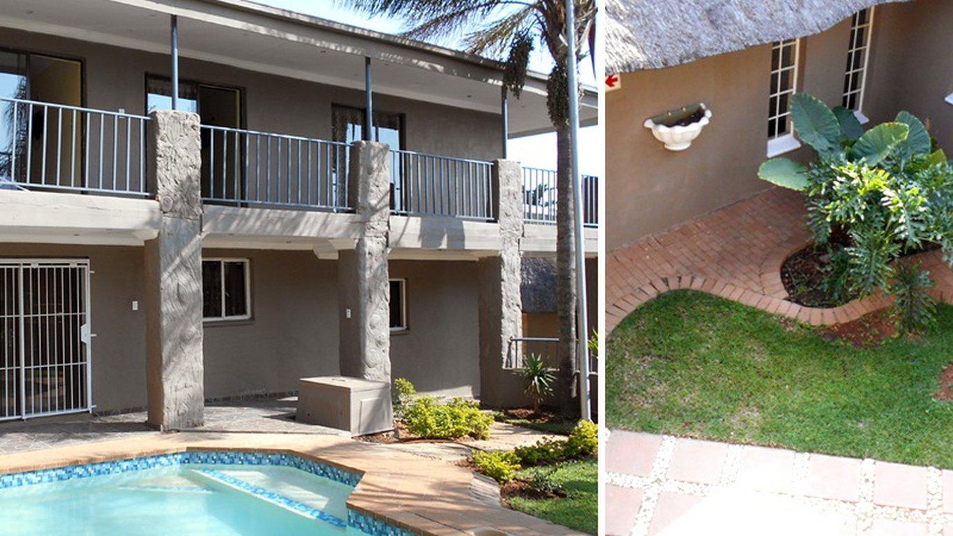 Nandi's Guest House in Akasia, Pretoria (Tshwane) — Best