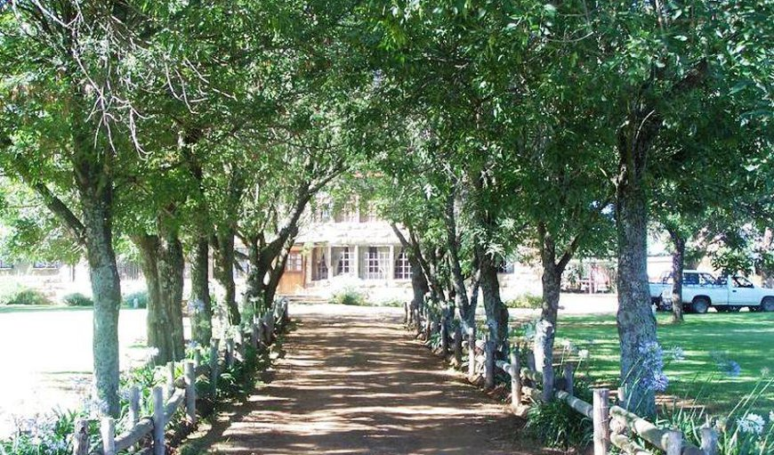 Waaidam Resort in Harrismith, Free State Province, South Africa