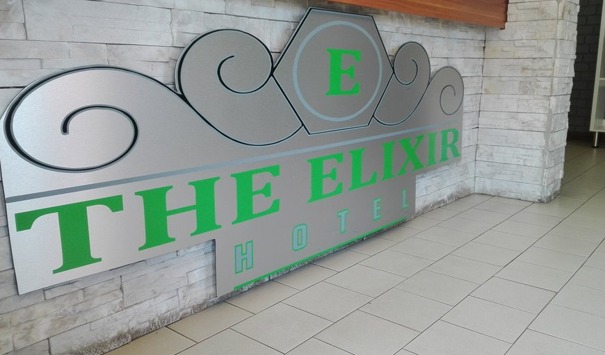 Welcome to the stunning Elixir Hotel in Middelburg (Mpumalanga), Mpumalanga, South Africa