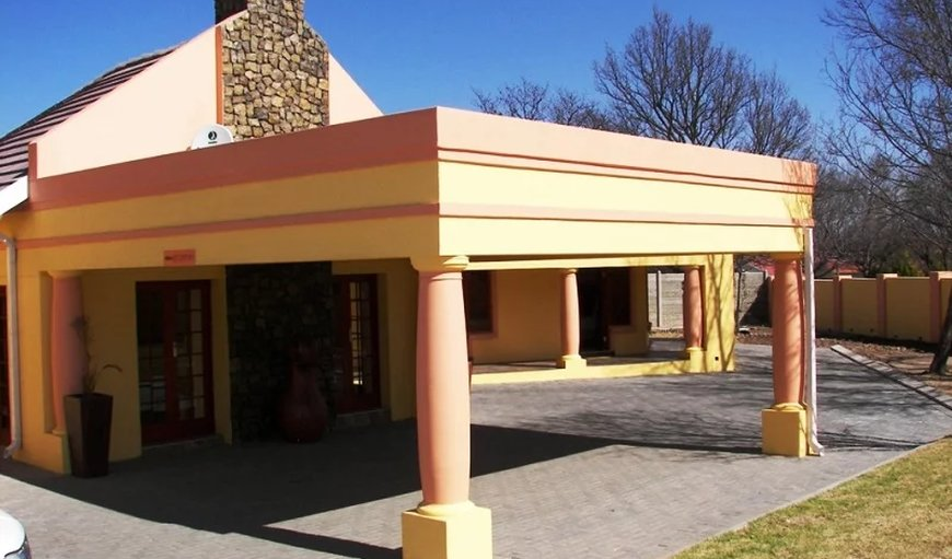 De Home Ekhaya Guest House in Harrismith, Free State Province, South Africa