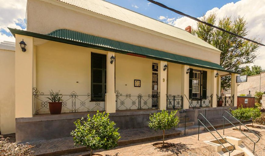 Nannarous Town House in Colesberg, Northern Cape, South Africa