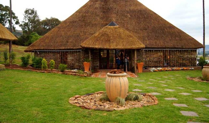 Ellerbeck Country Lodge in Clocolan, Free State Province, South Africa