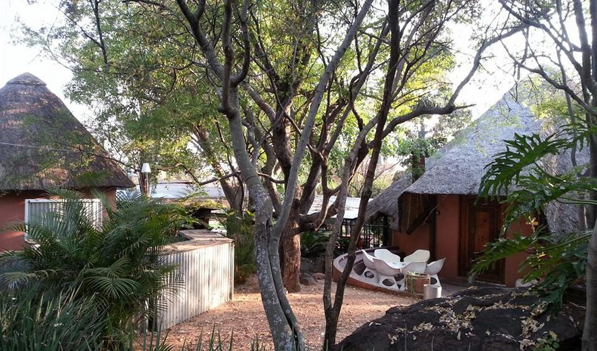 Bietjie Berg Guest Farm in Rustenburg, North West Province, South Africa