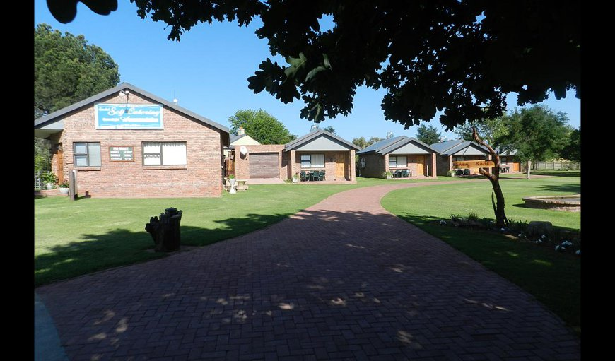 Welcome to Senekal Self-Catering Accommodation. in Senekal, Free State Province, South Africa
