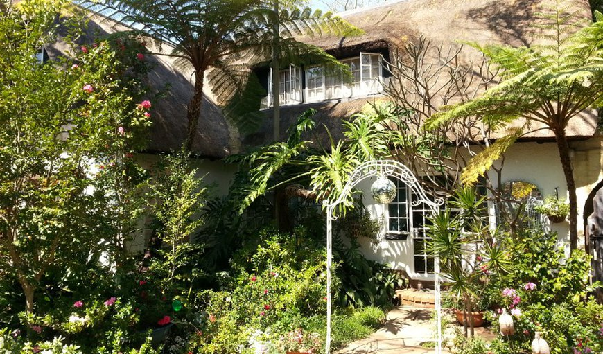 Welcome to Milner  Guest House in Waterkloof, Pretoria (Tshwane), Gauteng, South Africa