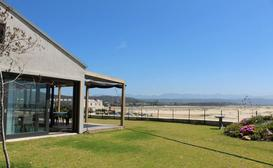 The Plett Shed on Lookout Beach image