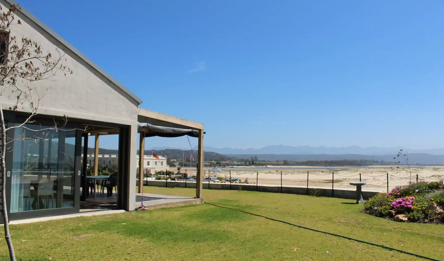 The Plett Shed on Lookout Beach in  Plettenberg Bay Central, Plettenberg Bay, Western Cape , South Africa