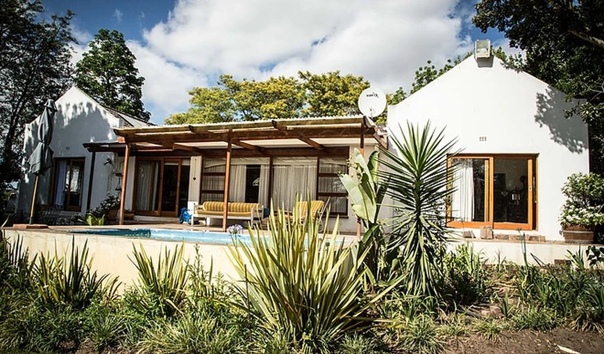 Rouana Guest Farm in Firgrove, Stellenbosch, Western Cape , South Africa