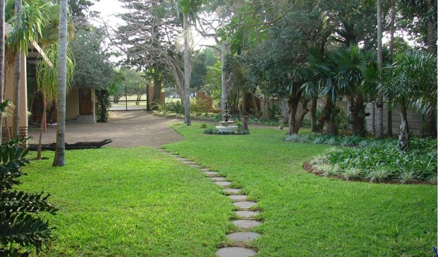 Sarah's Dynasty in St Lucia, KwaZulu-Natal , South Africa