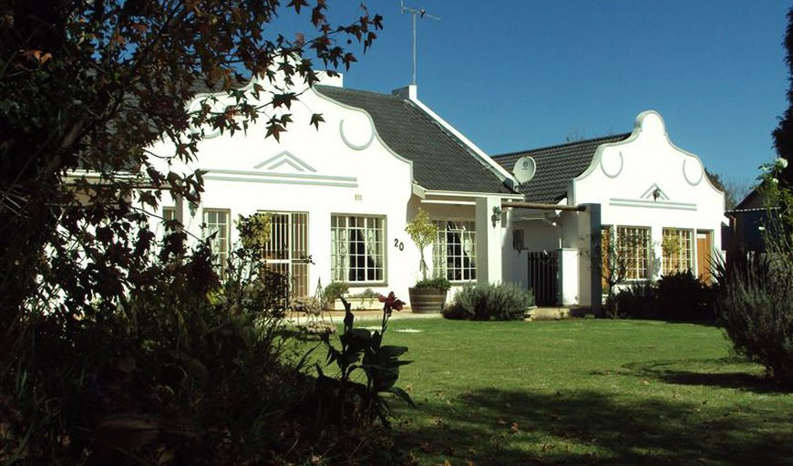 Hoffmans Guest House in Delmas, Mpumalanga, South Africa