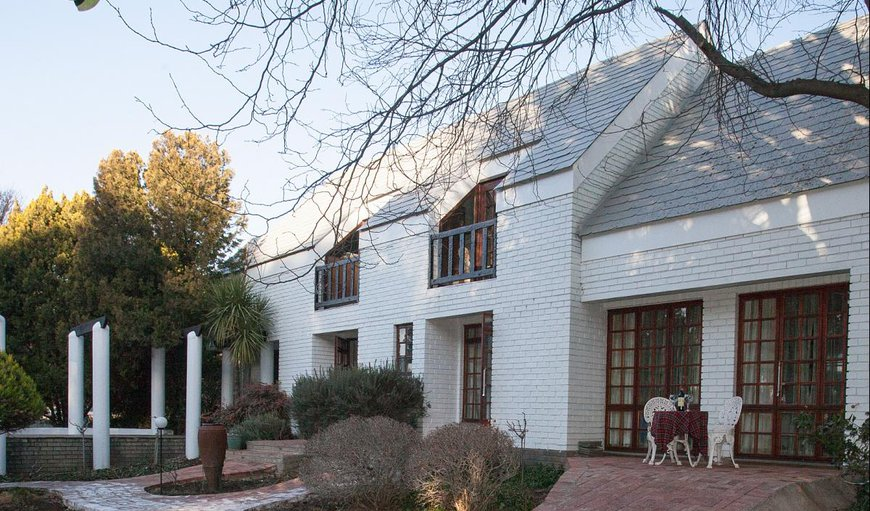 Welcome to The Fairway Guesthouse. in Senekal, Free State Province, South Africa