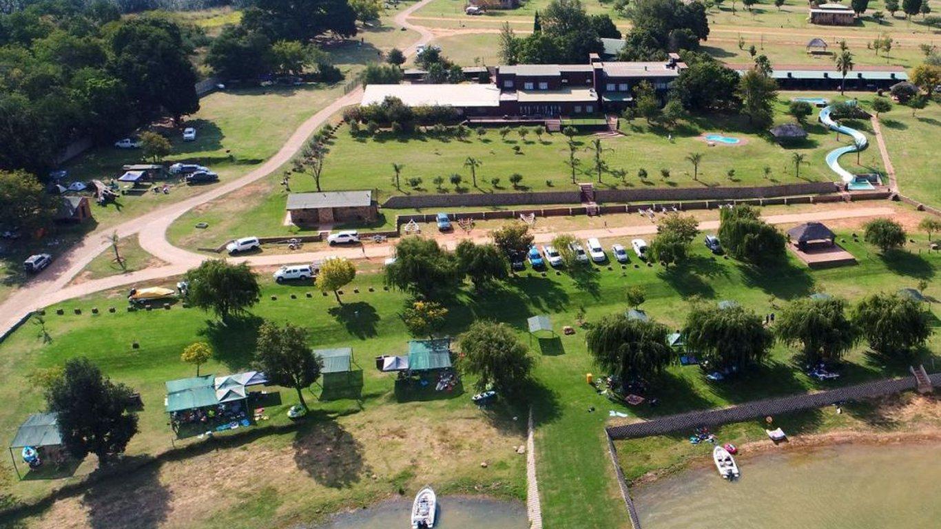 Welcome to Kaia Manzi Resort in Bronkhorstspruit , Gauteng, South Africa