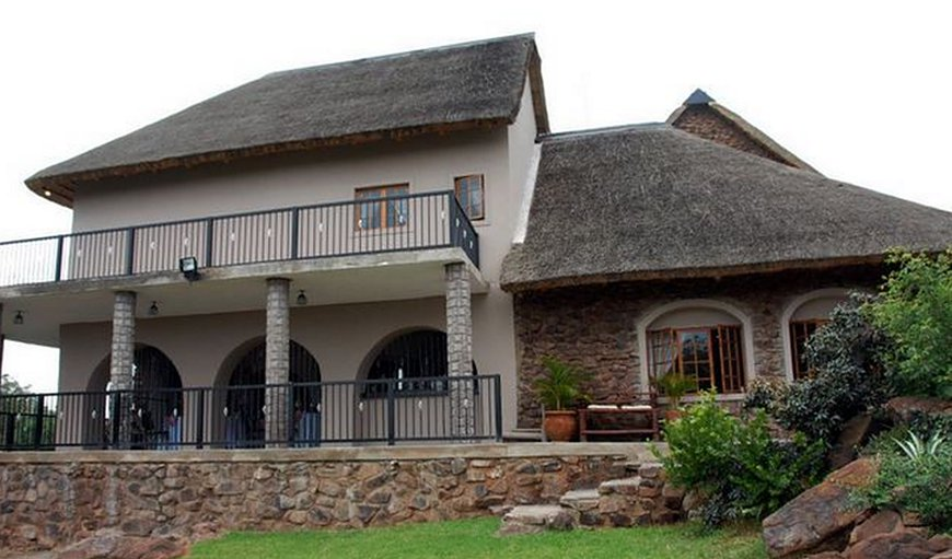 Casamento Lodge in Modimolle (Nylstroom), Limpopo, South Africa